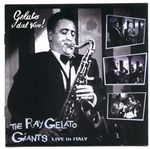 The Ray Gelato Giants